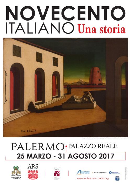 Novecento Italiano - Una Storia