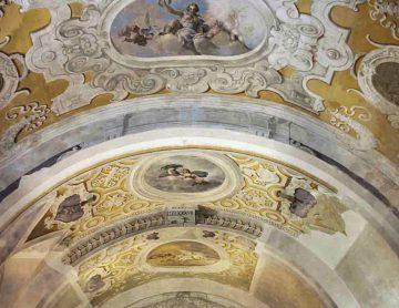 Fondazione Federico II - Sala Duca di Montalto