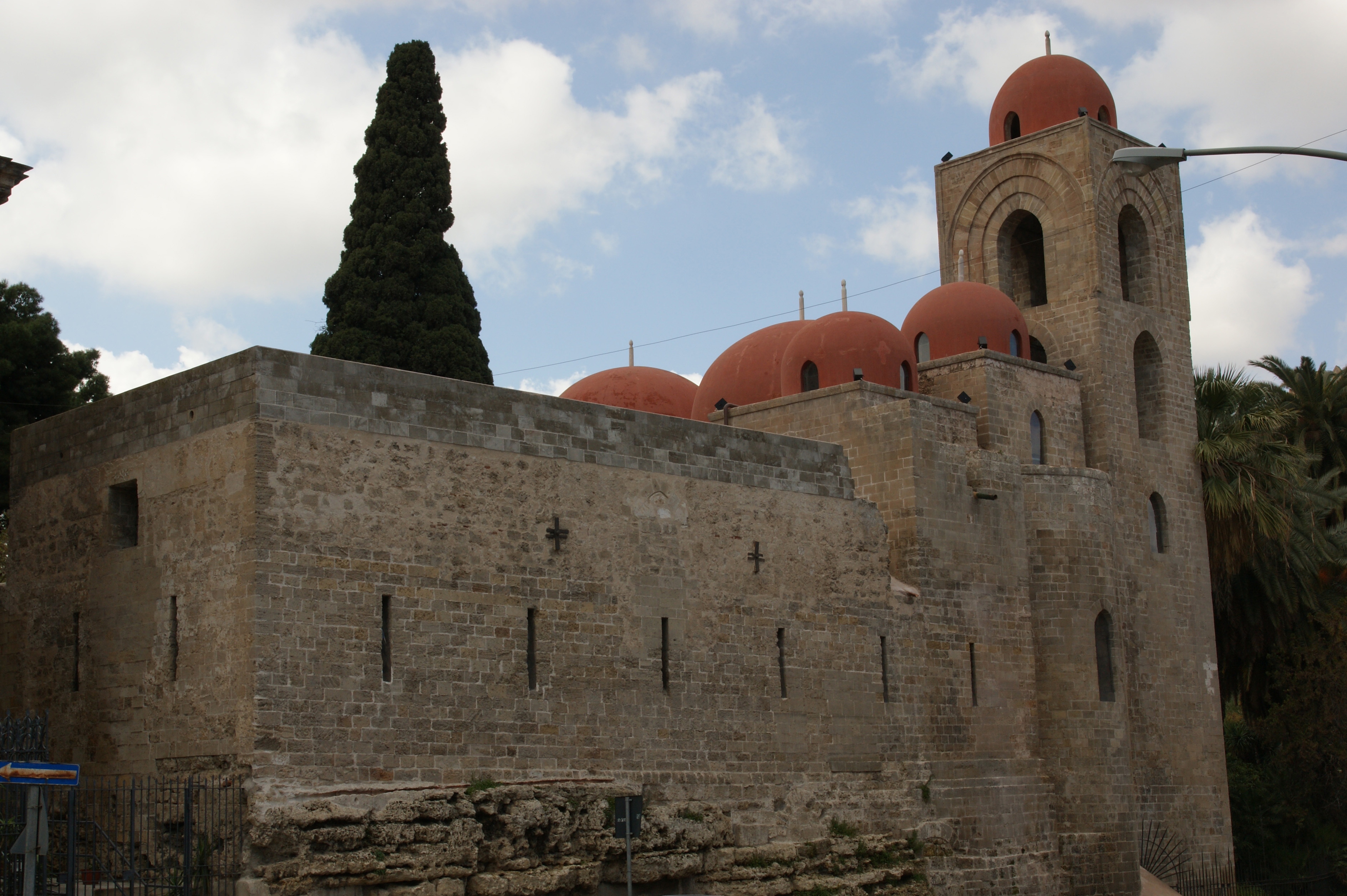 Chiesa San Giovanni Eremiti